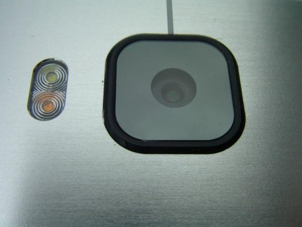 20 megapixel rear camera