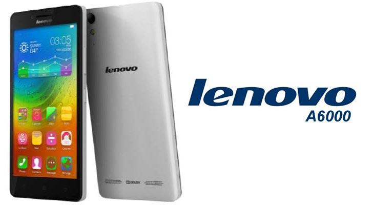 Lenovo A6000 4G ($113/Rs 6,999)