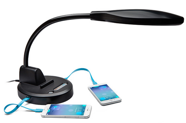 5 cool gadgets for the desk