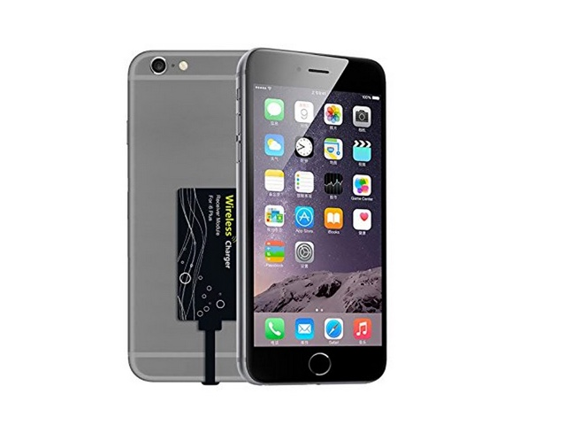 Tmvel Qi Wireless Charging Receiver Card Coil