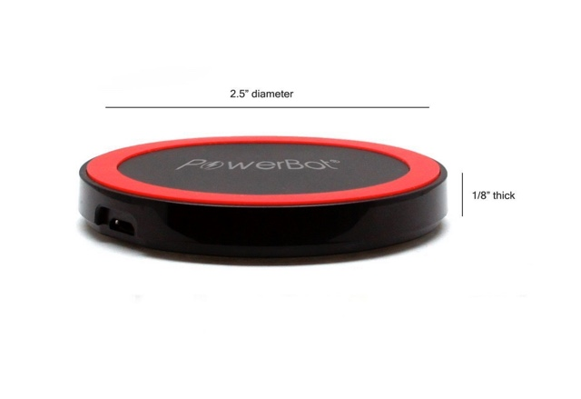 PowerBot PB1020 Qi Enabled Wireless Charger