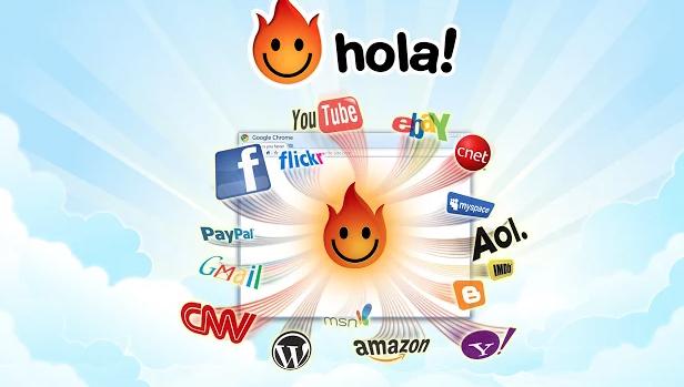 Hola Better Internet