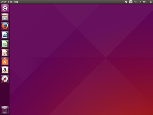 Using Ubuntu