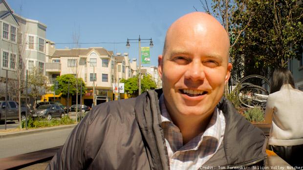 Davis Smith, CEO Cotopaxi