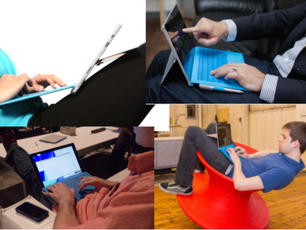 5 laptop stands to improve ergonomics and promote better posture