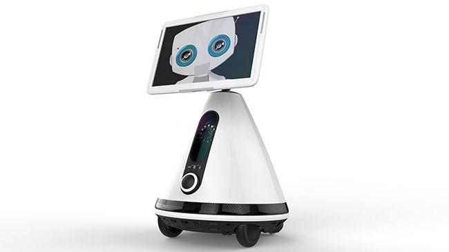 FURo-i Home Robot by Future Robot