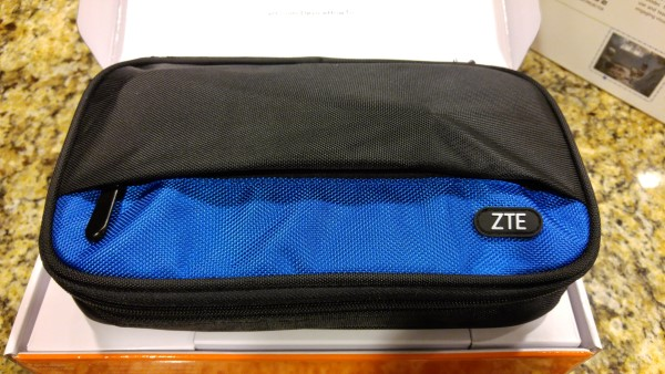 ZTE Spro 2 carrying case