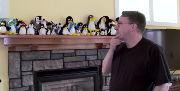 The biggest events in Linux history so far