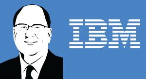 Doug Brown, CMO, IBM Systems