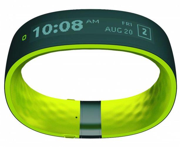 2015: HTC Grip