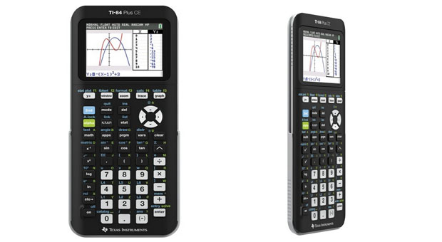 A powerful graphing calculator
