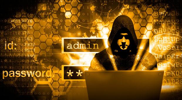 Lock your passwords away
