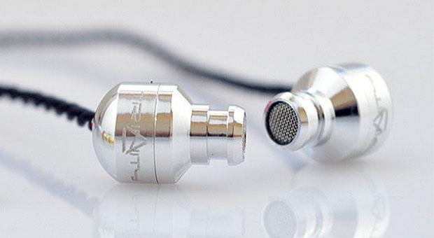 Trinity Hyperion in-ear earphones