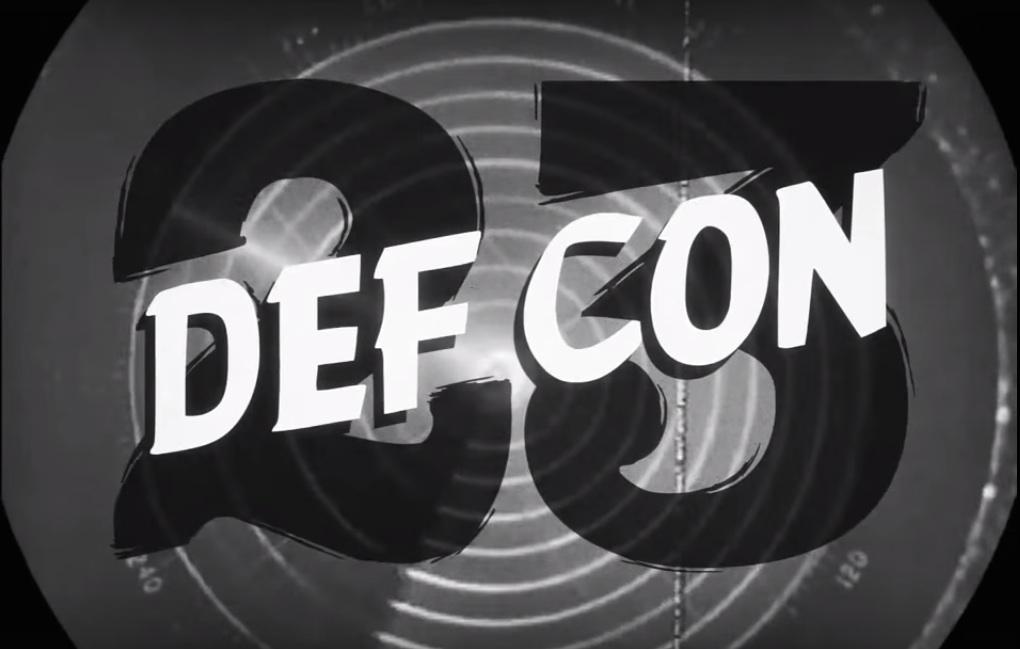DEF CON 23 Guide