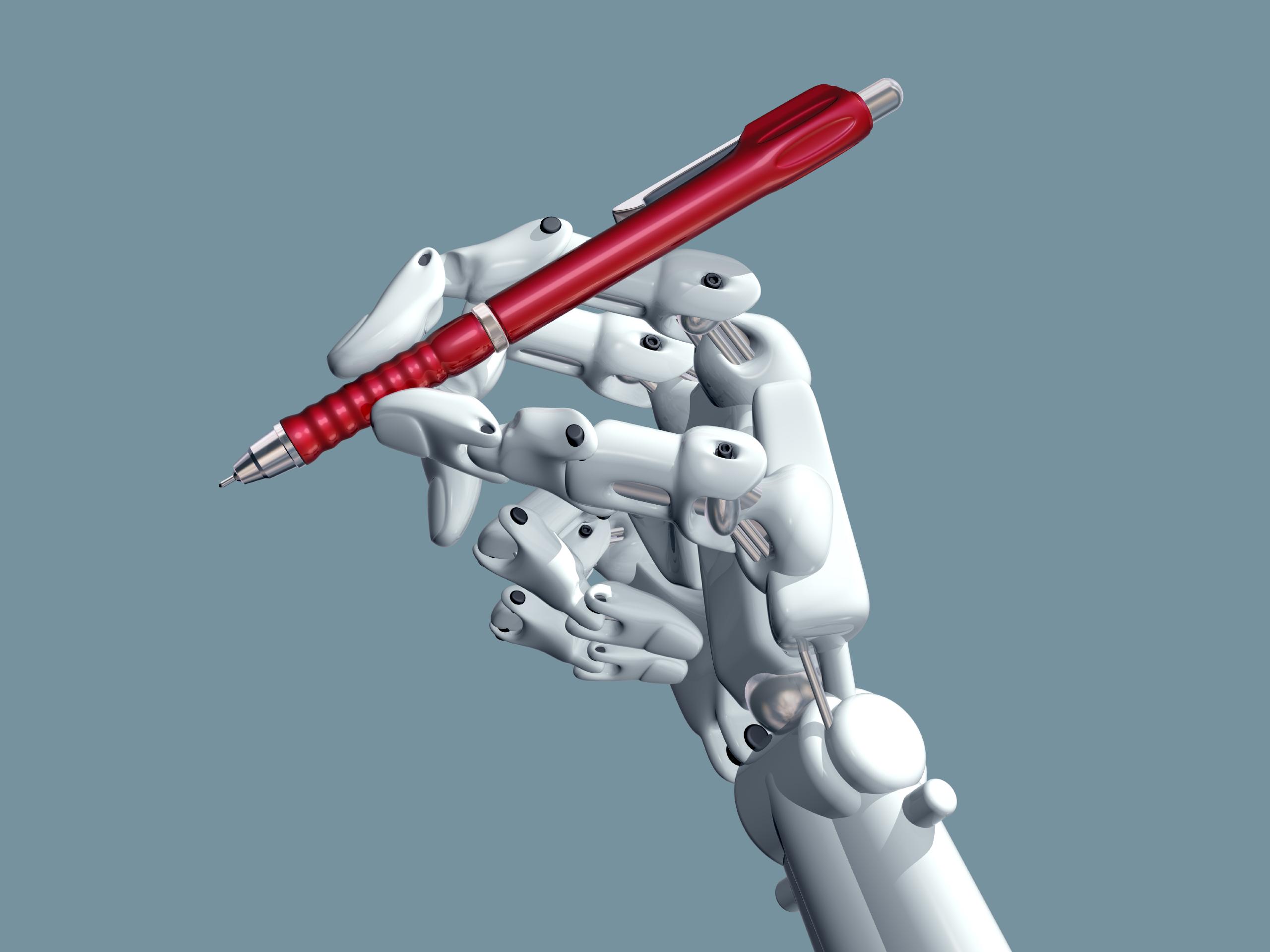 CES 2017: Robots of the future