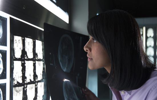 IBM Watson and health