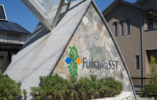 Fujisawa STT