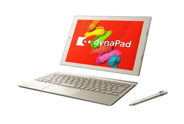 Toshiba dynaPad