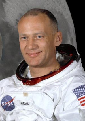 Buzz Aldrin Apollo 11 Astronaut