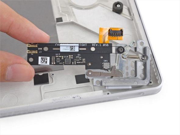 Surface Book teardown