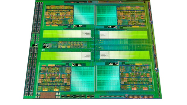 AMD lied over Bulldozer CPU cores, claims lawsuit