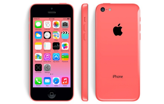Groupon deals on Apple iPhones