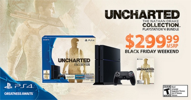 PlayStation Black Friday deals: Get the lowest priced PS4 ever