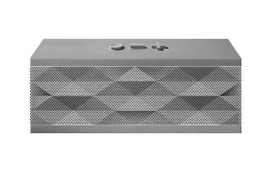 Jawbone's Jambox wireless speakers