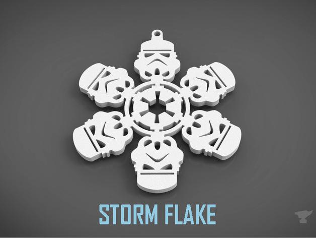 Storm Flake