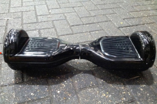 Hoverboard battery and fire safety tips