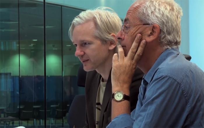 8. We Steal Secrets: The Story Of WikiLeaks