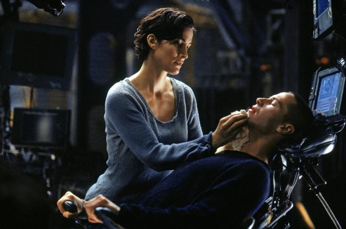 3. The Matrix (1999)