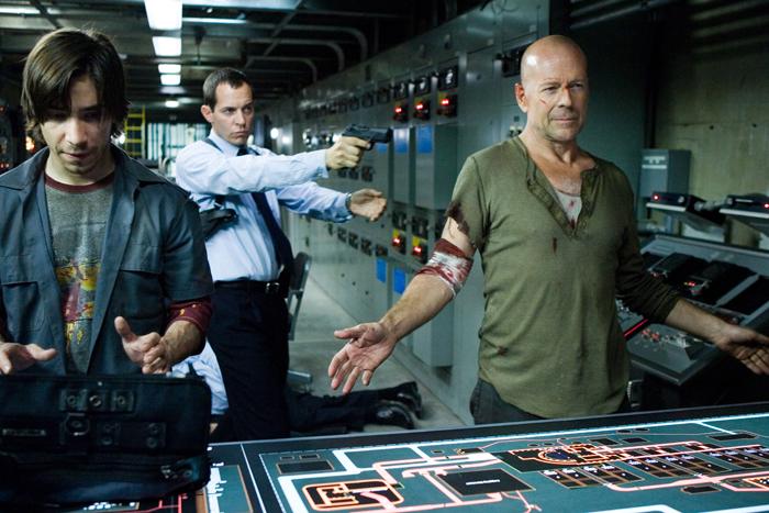 19. Live Free Or Die Hard (2007)