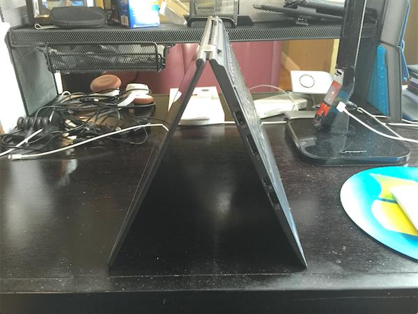 ThinkPad X1 Yogo