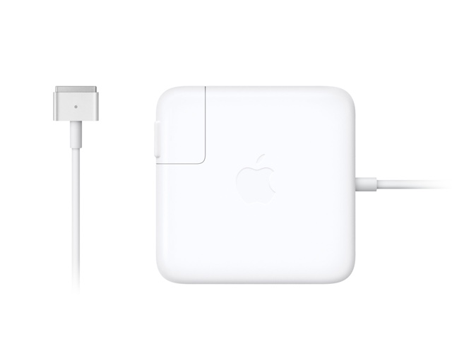 Use the proper charger