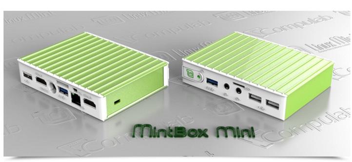 MintBox Mini