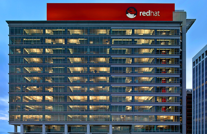 Red Hat HQ