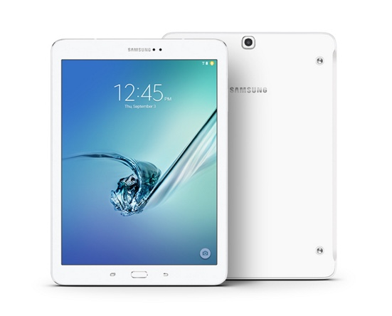 Android: Samsung Galaxy Tab S2 9.7-inch