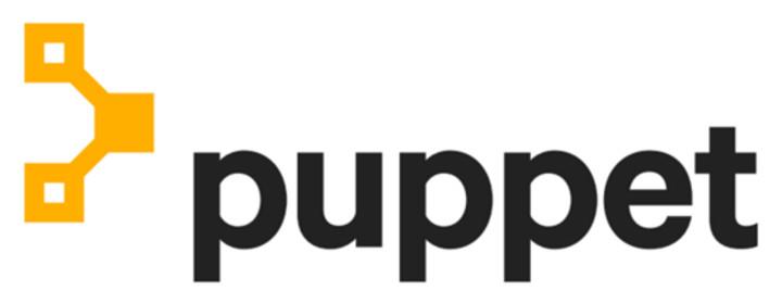 DevOps Puppet Logo