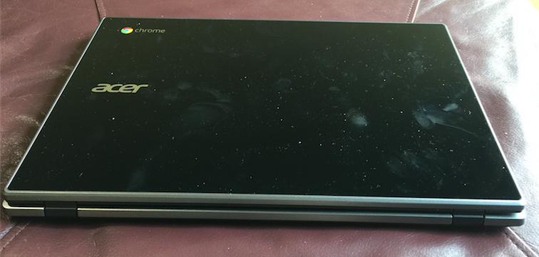 Acer Chromebook for Work
