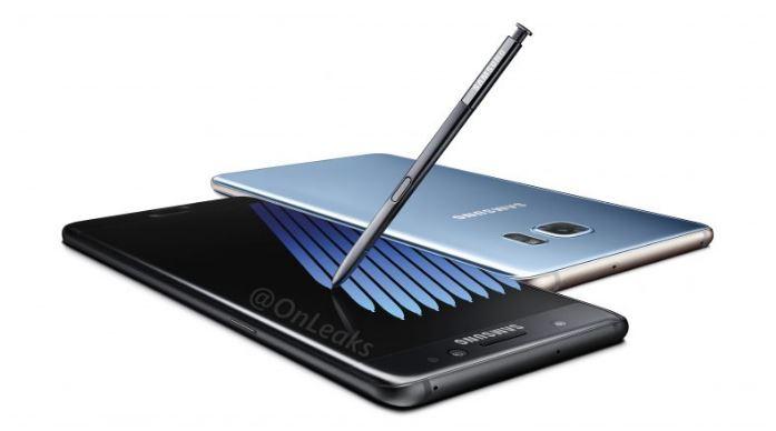 Samsung's next phablet