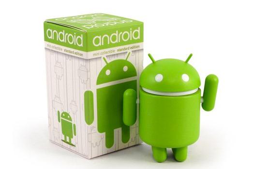 Dyzplastic Android Mini