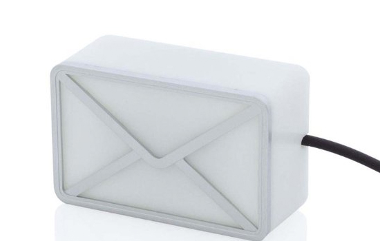 USB Webmail Notifier