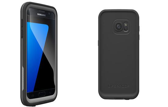 Lifeproof Fre Galaxy S7 case