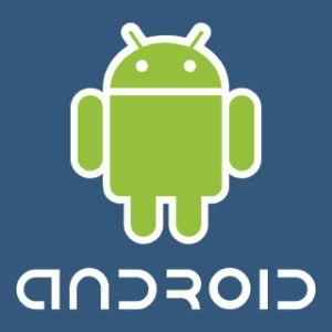 Android arrives
