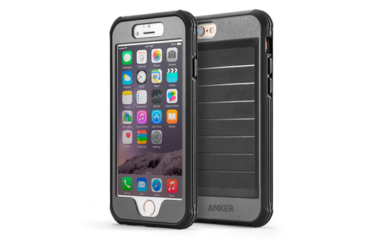 Anker Ultra-Protective Case for iPhone 6, iPhone 6S