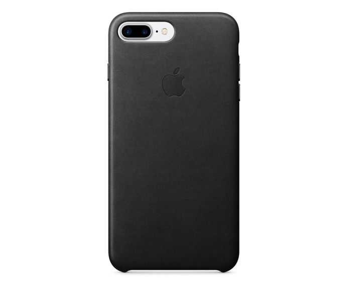 Apple Leather iPhone 7 and iPhone 7 Plus Case