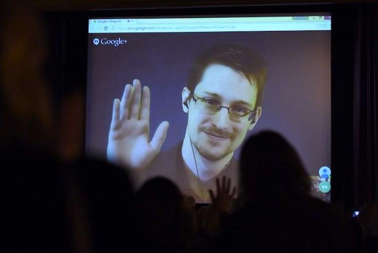 Edward Snowden obtient une résidence permanente en Russie