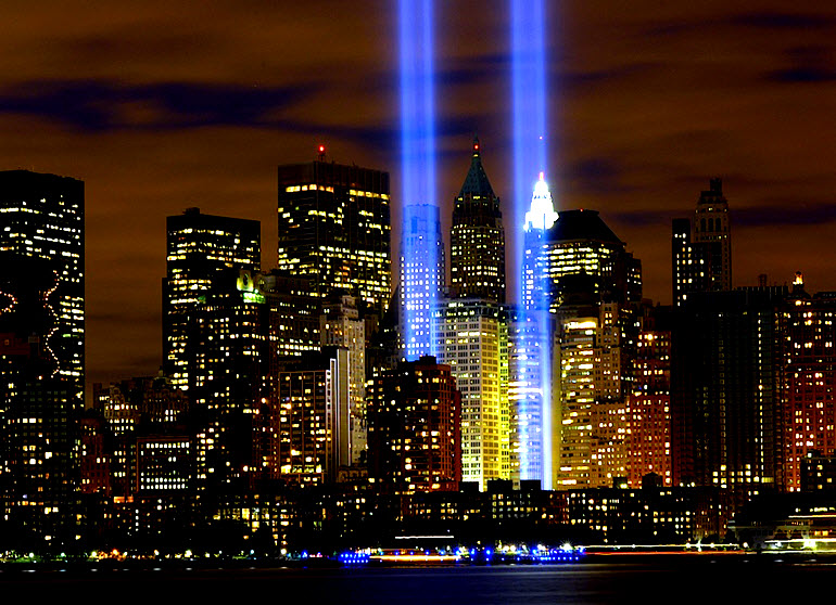 CIO lessons from 911 Resiliency, recovery, and cloud computing