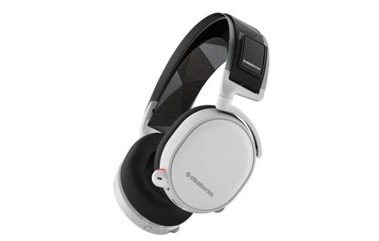 Arctis 7 headset